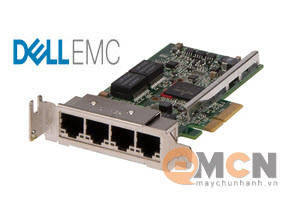 Card Mạng Dell Broadcom 5719 DP 1Gb Network Interface Full Height CusKit
