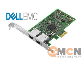 Dell Broadcom 5720 QP 1Gb Network Interface Card Full Height CusKit