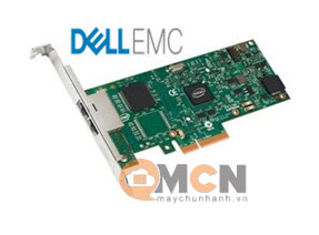 Intel Ethernet I350 DP 1Gb Server Adapter Full Height CusKit Dell Server