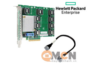 HPE 12Gb SAS Expander Card with Cables for DL380 Gen9 727250-B21