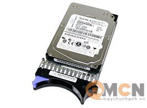 HDD LENOVO IBM 300Gb 15K SAS 2.5