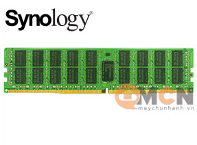 Bộ nhớ Synology 16GB DDR4 2666MHZ ECC Registered DIMM D4RD-2666-16G