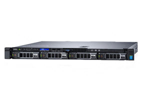 Máy chủ (Server) Dell PowerEdge R230 E3-1220 V6 4LFF HDD