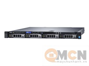 Máy chủ (Server) Dell PowerEdge R330 E3-1230 V6 4LFF HDD