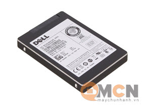Ổ cứng Dell 240GB SSD SATA Mix Use 6Gbps 512e 2.5