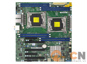 Mainboard Server Supermicro X10DAL-I Bo Mạch Máy Chủ