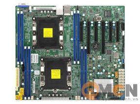 Main Máy Chủ Supermicro X11DPL-I Bo Mạch Server