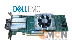 Network Card Dell Qlogic 2662 Dual Port 16GB Fibre Channel HBA Full Height