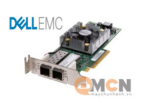 Dell Qlogic 2662 Dual Port 16GB Fibre Channel HBA Low Profile máy chủ