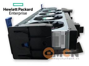 HPE ML350 Gen10 Redundant Fan Cage Kit with 4 Fan Modules 874572-B21