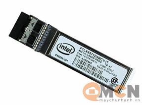 Mô Đun Quang Intel 10G 850nm SFP+ Transceiver Module FTLX8571D3BCV-IT