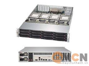 Thiết Bị Lưu Trữ Supermicro SuperStorage 6029P-E1CR16T Storage