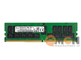 Ram (Bộ nhớ) SK Hynix 32GB DDR4 2666MHZ PC4-21300 ECC Registered DIMM