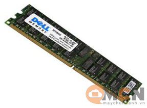Ram (Bộ nhớ) Dell 8GB 2400Mhz Single Rank x8 Data Width Low Volt UDIMM