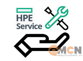 HPE 3 year Foundation Care Next business day DL380 Gen10 Service