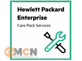 HPE 3 year Foundation Care Next business day DL60 Gen9 Service