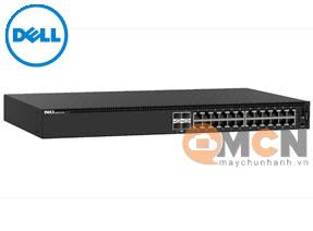 Dell EMC Switch N1124T-ON, 24 ports Thiết Bị Chuyển Mạch 42DEN210-AJIS