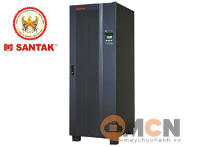 Bộ Lưu Điện Santak 3C3-EX40KS - PRO 40kVA/36kW 3 Phase in - out, Tower