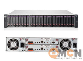 Storage HP MSA 1040 2-port 1GbE iSCSI SFF (HDD/SSD) NAS E7W02A