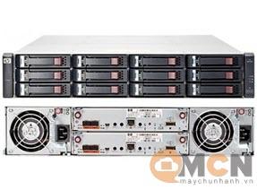 Thiết Bị Lưu Trữ HP MSA 1040 2-port Dual Controller LFF Storage E7V99A