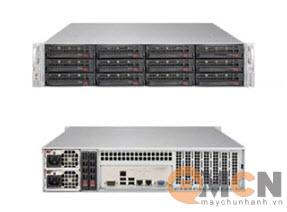Supermicro SuperStorage 6029P-E1CR12H Thiết Bị Lưu Trữ Storage
