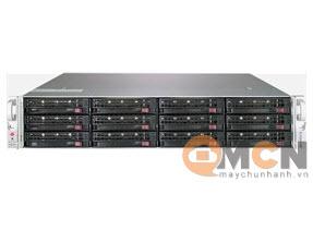 Storage Supermicro SuperStorage 6029P-E1CR12T Thiết Bị Lưu Trữ