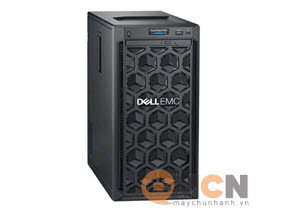 Máy Chủ Dell PowerEdge T140 Intel Xeon E-2124 LFF HDD 3.5