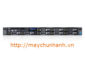 Máy Chủ (Server) Dell PowerEdge R630 E5-2630 V4 8SFF HDD