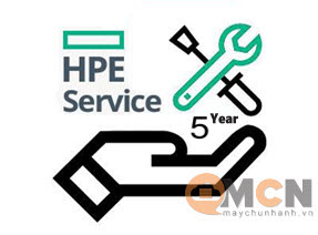 Service For HPE DL360 Gen10 5 year Foundation Care Next business day