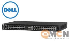 Thiết Bị Chuyển Mạch Dell EMC Switch N1148P-ON, 48 ports 42DEN210-AJIV