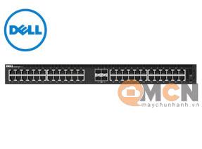 Switch Dell EMC N1148T-ON, 48 ports Thiết Bị Chuyển Mạch 42DEN210-AJIU