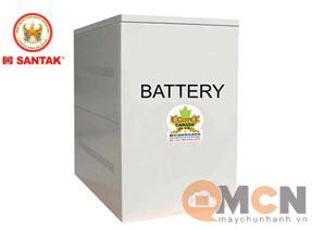 DCX A12 Cabinet UPS Santak (Không bao gồm ắc quy)