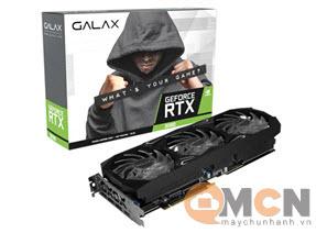 Card VGA GALAX GeForce RTX 3090 SG (1-Click OC) 39NSM5MD1GNA