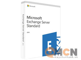 Microsoft ExchgSvrStd 2019 SNGL OLP NL 312-04405 Softwave Server