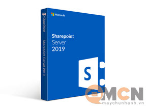 Phần Mềm SharePointSvr 2019 SNGL OLP NL Softwave Server 76P-02031