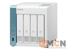 Thiết bị lưu trữ Qnap TS-431K NAS Storage Qnap TS-431K
