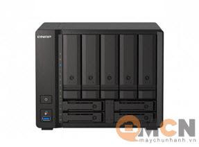 Storage Qnap TS-h973AX-32G Thiết Bị Lưu Trữ NAS Qnap TS-h973AX-32G