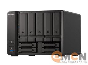 Qnap TS-h973AX-8G Storage Thiết Bị Lưu Trữ NAS Qnap TS-h973AX-8G