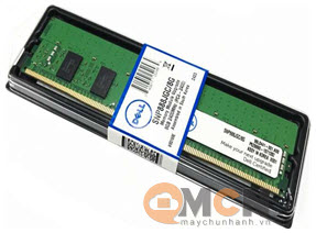 Ram Dell 64GB LRDIMM 2666MT/s Quad Rank CK dùng cho Máy Chủ