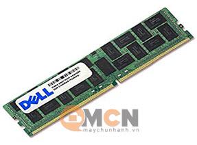 Dell 64GB LRDIMM 2133MT/s Quad Rank CK dùng cho Máy Chủ
