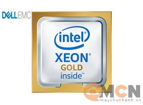 Chip máy chủ Dell PowerEdge Intel Xeon Gold 5122 3.6G 4C/8T 16.5M Cache