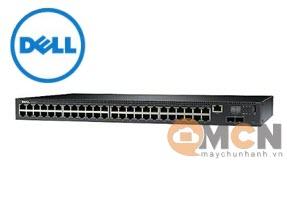 Thiết Bị Chuyển Mạch Dell Switch N2048P 42DEN210-ABNY 48x 1GbE