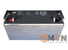 Battery Panasonic 12V 100AH dùng cho Bộ Lưu Điện (UPS)