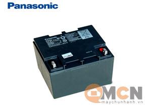 Battery Panasonic 12V 38AH dùng cho Bộ Lưu Điện (UPS)