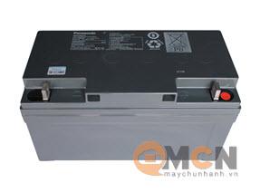 Panasonic 12V 65AH dùng cho Bộ Lưu Điện (UPS)