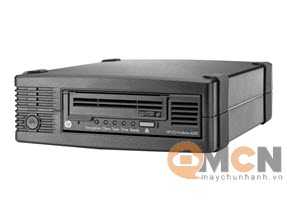 HP StoreEver LTO-6 Ultrium 6250 External Tape Drive EH970A