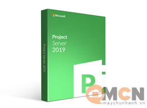 Microsoft Project Server 2019 SNGL OLP NL H22-02788 Softwave