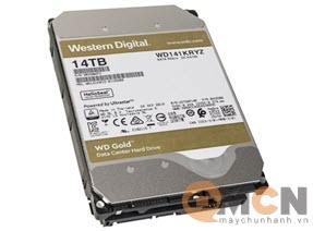 Ổ cứng HDD 14TB WD Enterprise Gold 3.5