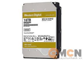 WD161KRYZ Ổ cứng HDD 16TB WD Enterprise Gold 3.5