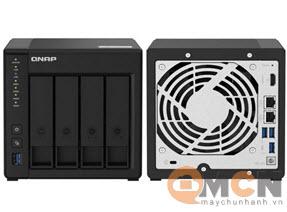 Qnap TS-451D2-4G Storage Thiết Bị Lưu Trữ NAS Qnap TS-451D2-4G